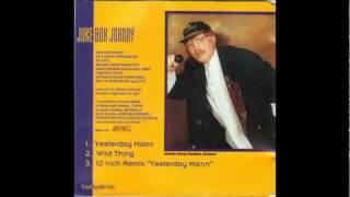 JUKEBOX JOHNNY- Yesterday Man