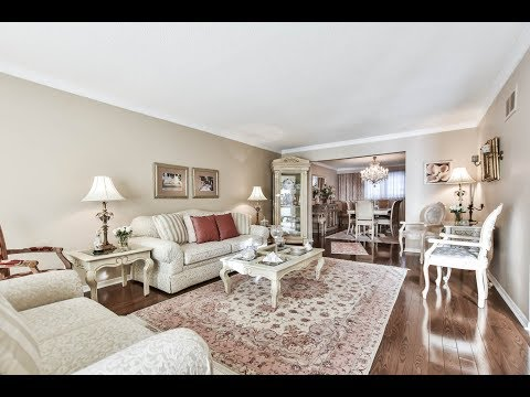 271 Banbury Road North York  | Virtual Tour