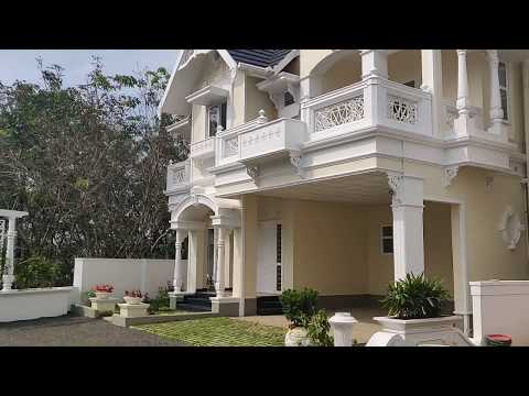 Travancore Grand County Neoclassic Villas