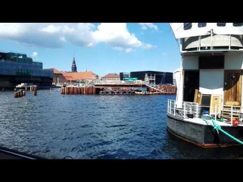 Hotel cph living floating hotel boat hotel copenhagen