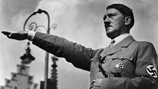 Segunda Guerra Mundial - História de Adolf Hitler. O  que  o levou a causar a guerra - Documentário