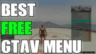 (GTAV/1.27) PS4 PS3 Best Free GTA V Mod Menu #2 (DEX/CEX) + Download NO JAILBREAK