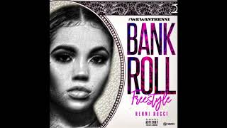 Renni Rucci - Bank Account - 21 Savage