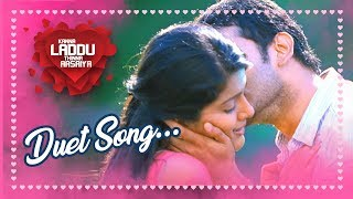 Duet Song | Kanna Laddu Thinna Aasaiya Movie Songs | Santhanam | Srinivasan | Sethu | Vishaka Singh