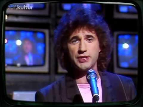 Die Flippers - Malaika - ZDF Hitparade - 1987