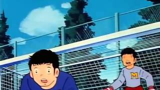 Captain Tsubasa 1983 Episode 29 English Sub