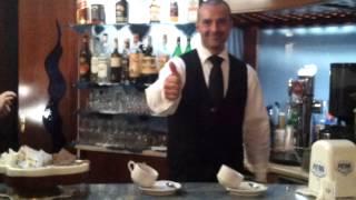 Hotel valleclavia caffè spettacolo