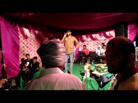 Kamli Jahi Bhulli V Nahi By Happy Atwal.