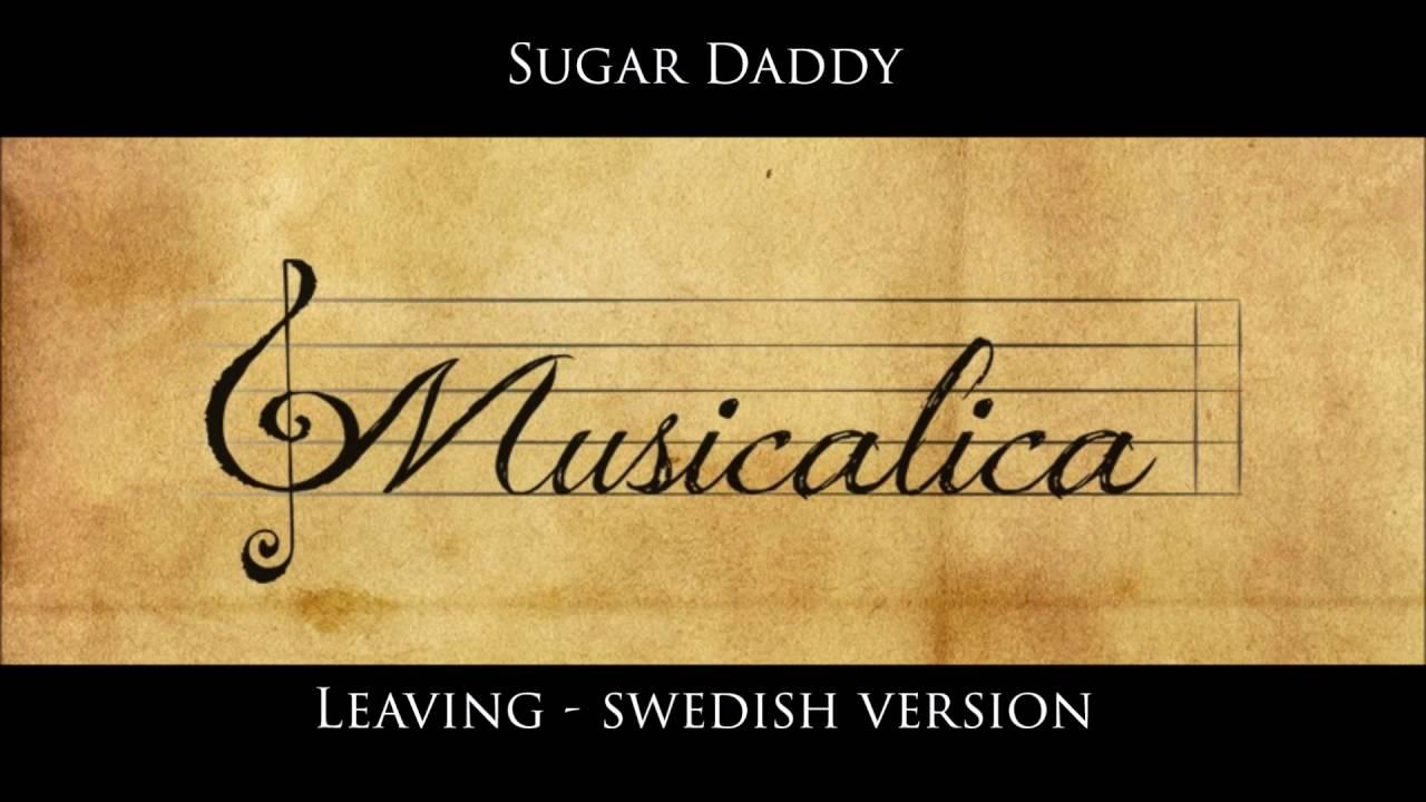 Sugar daddy stockholm