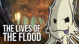 The Lives Of - The Flood