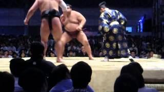 優勝決定戦.