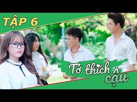 TỚ - THÍCH CẬU [ TẬP 6 ] | Phim Ngôn Tình Hay 2019 | Hana, Minh Thùy, Cao Tùng Huy, Newmua TV