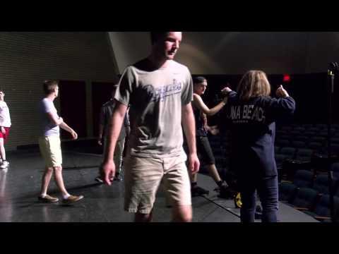 Butler Community College - Headliners Promo