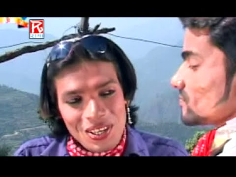 Sipai Ka Sou Part-1Garhwali Film By padam gusai
