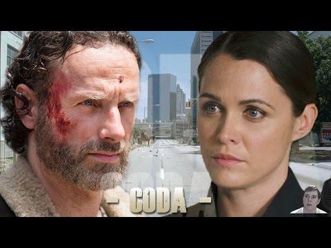 The Walking Dead Season 5 Episode 8 Mid-Season Finale Coda - Predictions!