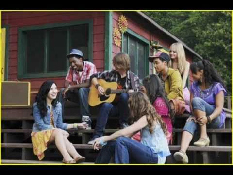 The best Camp Rock 1 and 2 songs