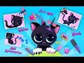 Little Witches Magic Makeover | TutoTOONS Games for Kids
