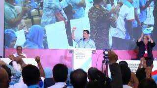 Azmin: I will always stand by Anwar
