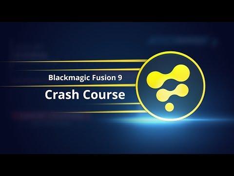 Fusion Crash Course Part 01
