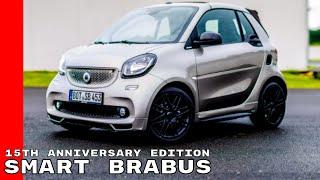Smart by Brabus Videos