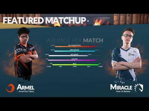 Team Liquid vs TNC Predator (Bo1) - DAC 2018 Main Event Day 4