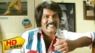 Mundasupatti | Tamil Movie | Scenes | Comedy | Kaali Venkat insults Munishkanth | Muniskanth Comedy