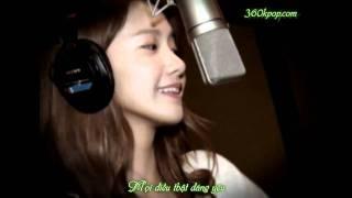 [360kpop.com] Vietsub Yoona - Innisfree Day Vietsub .mp4