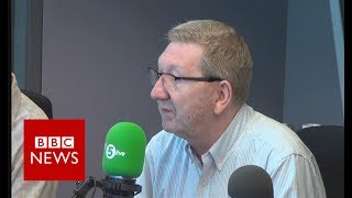 We have won the hearts and minds of millions  Len McCluskey   BBC News