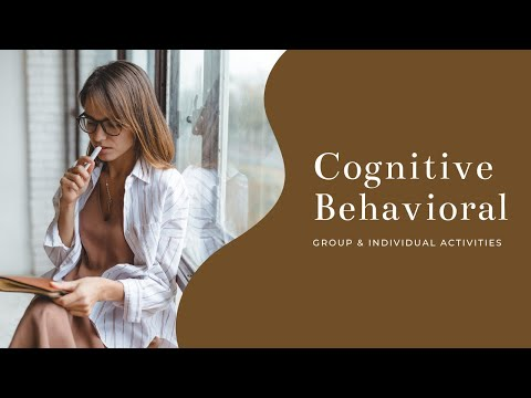 cognitive-behavioral-group-therapy-activities-quickstart-guide