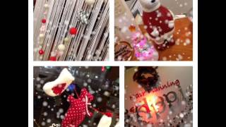 cAppioはクリスマスムードです(^ー^)ノ.