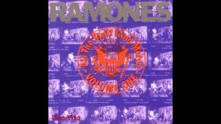 Watch Ramones I Dont Wanna Be Learned I Dont Wanna Be Tamed video