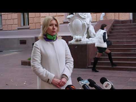 Погляд: Наталія Гопко розповіла про протиепідемічні заходи під час виборів
