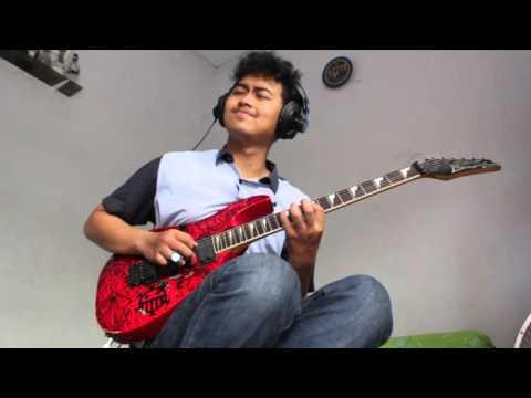 Ilham Nugie   Jatuh Bangun ( Meggy Z cover )