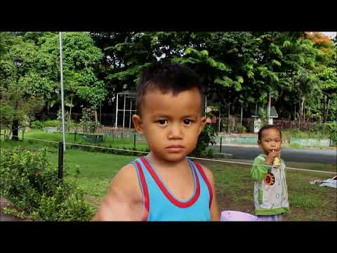 Maynila: A documentary film about poverty in Manila