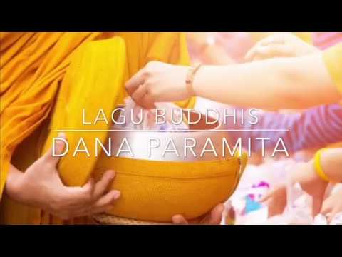 "Lagu Buddhis "" Dana Paramita """