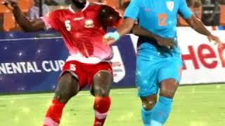 India vs Kenya Final