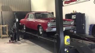 1965 Plymouth 6.1 hemi belvedereI
