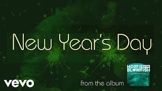 Hootie & The Blowfish - New Year's Day (Audio)