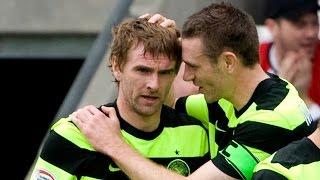 McCourt scores unbelievable solo goal versus St Mirren