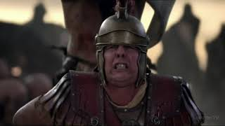 Спартак Война Проклятых
