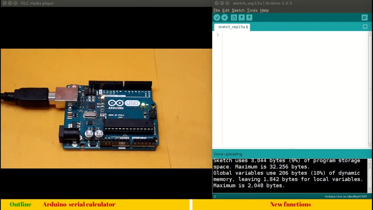Arduino Calculator Using 4x4 Keypad Hardware Implementation Automatic Door Lock System With 805189c5189c52 Microcontroller Youtube Premium