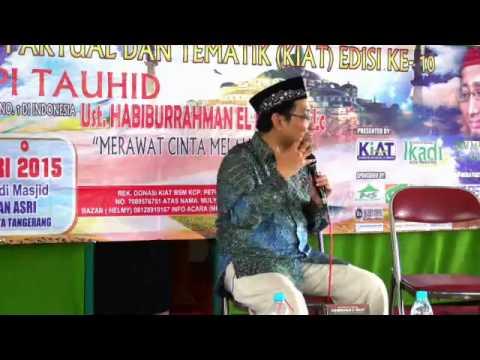 Habiburrahman El Shirazy - Kiat Membuat Tulisan Menjadi Indah