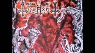 Watch Maze Of Torment Dream Of Blood video