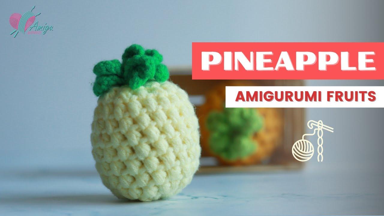 Avocado Crochet Pattern | Crochet patterns amigurumi, Crochet ... | 720x1280