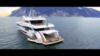 Yachts Miami Beach 2016 - Wider 150