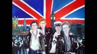 The Clash-Guns of Brixton