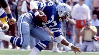 #77: Tony Dorsett   The Top 100: NFL's Greatest Players (2010)   NFL Films