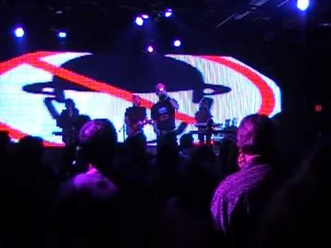 Holding Your Head Above Water, Men Without Hats, Grand Central, Miami, FL