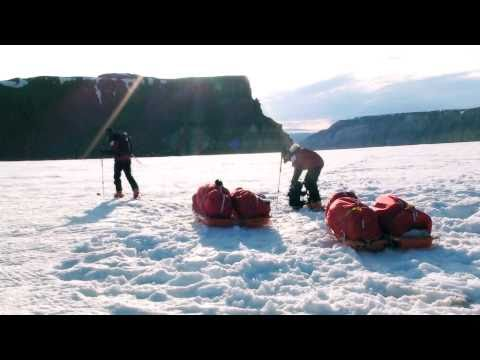 The Greenland Quest Part 3 - A Nomad Video Production