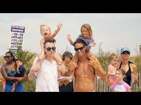 2018 Family Beach Day
